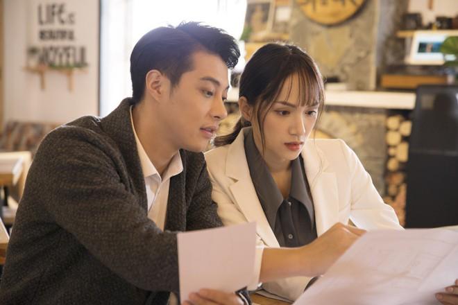 HH Hương Giang kể chuyện bị bạn thân phản bội, cướp người yêu trong teaser MV trở lại - Ảnh 4.