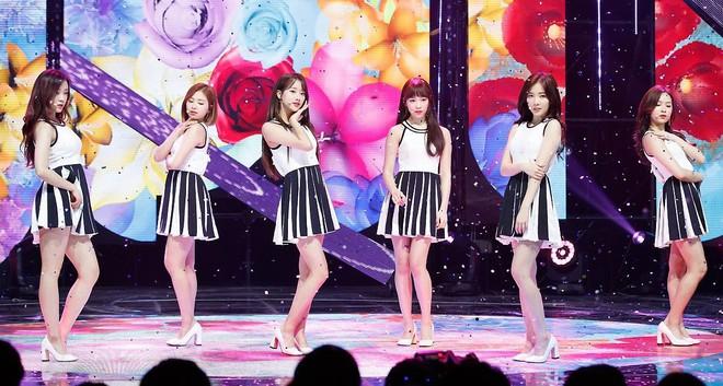 """Loạt fansite của girlgroup này đột ngột đóng cửa, bất ngờ khi biết người """"giật dây"""" chính là công ty chủ quản - Ảnh 1."""