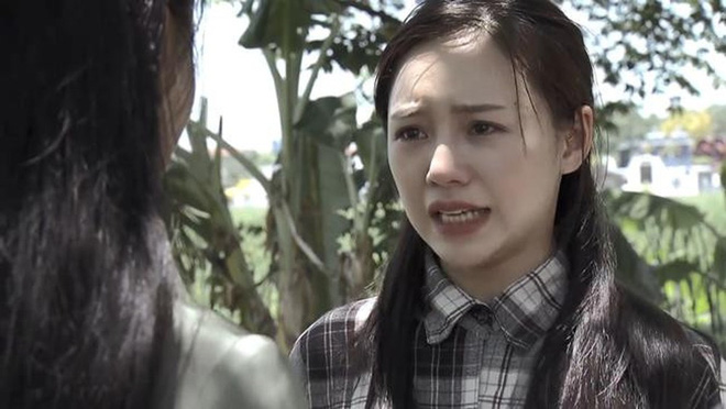 Ba cô con gái gây sốt của Mẹ Ơi, Bố Đâu Rồi: Từ gái quê xấc xược Quỳnh Búp Bê đến hot girl Nhật Ký Vàng Anh - Ảnh 7.