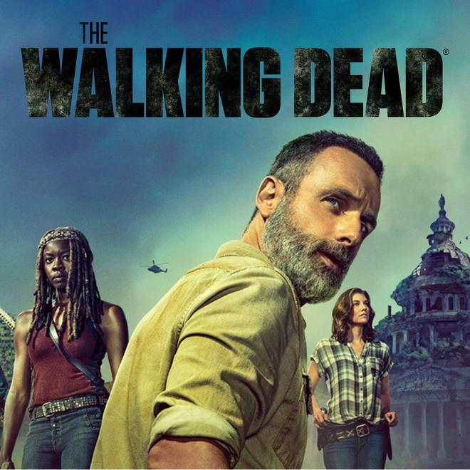 Làm thế nào The Walking Dead lại ôm mộng thống trị vũ trụ xác sống khi ý tưởng đã cạn? - ảnh 2