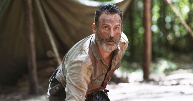 Làm thế nào The Walking Dead lại ôm mộng thống trị vũ trụ xác sống khi ý tưởng đã cạn? - ảnh 3