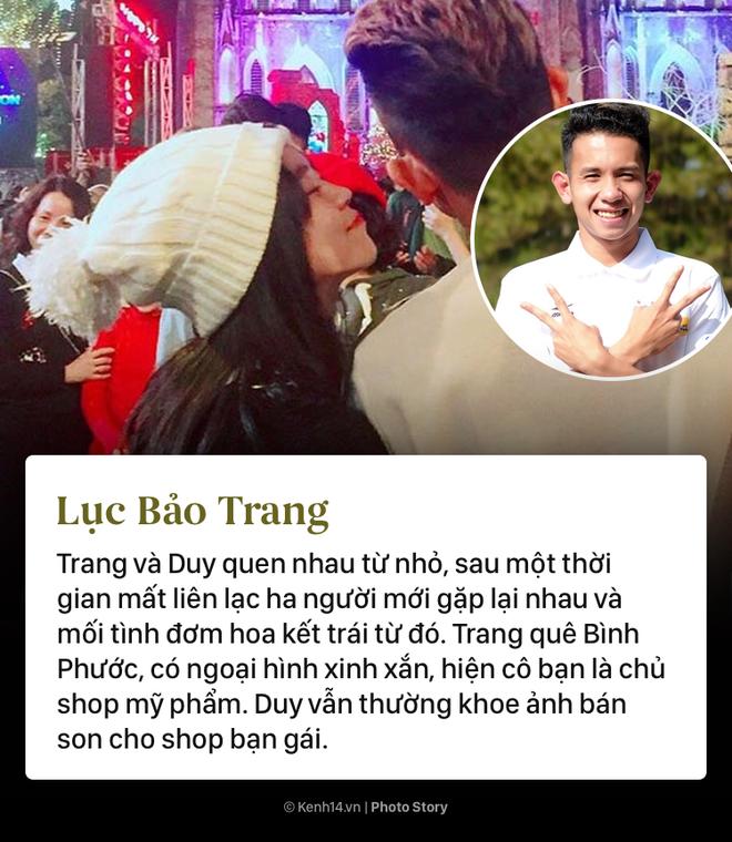 Trước thềm AFF cup 2018, điểm mặt loạt bạn gái xinh như hot girl của các tuyển thủ Việt Nam - Ảnh 9.