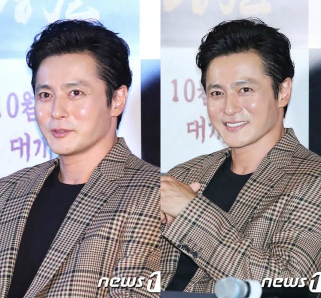 Quốc bảo nhan sắc Hàn khi bước sang độ tuổi U50: Đều lão hóa ít nhiều nhưng ai khiến fan vỡ mộng nhất? - Ảnh 13.