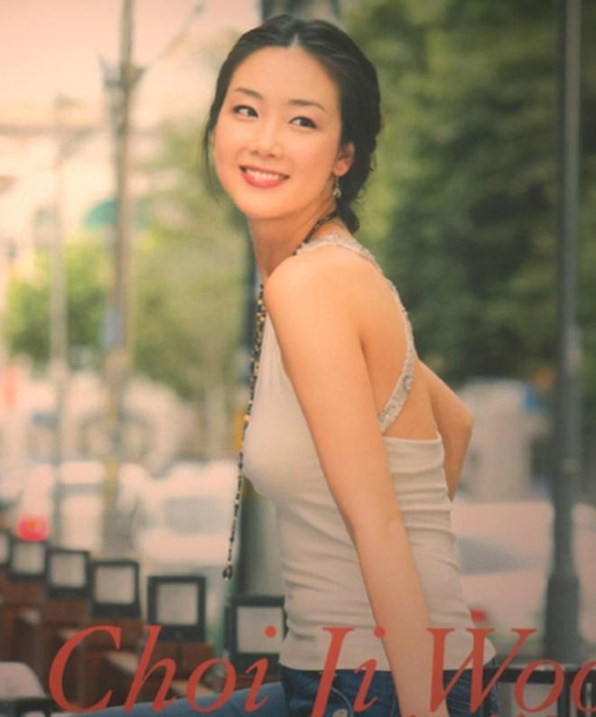 Quốc bảo nhan sắc Hàn khi bước sang độ tuổi U50: Đều lão hóa ít nhiều nhưng ai khiến fan vỡ mộng nhất? - Ảnh 23.