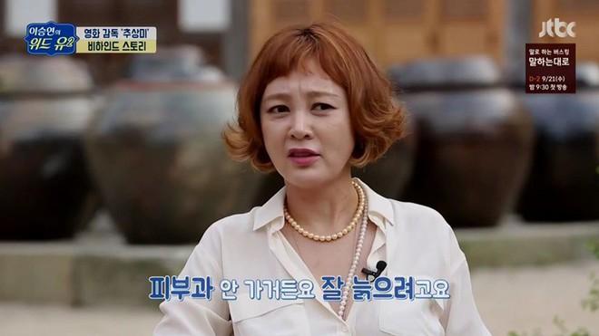 Quốc bảo nhan sắc Hàn khi bước sang độ tuổi U50: Đều lão hóa ít nhiều nhưng ai khiến fan vỡ mộng nhất? - Ảnh 31.