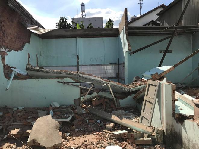 Nam thanh niên 22 tuổi bị tường đè chết thảm tại căn nhà ở Sài Gòn - Ảnh 2.