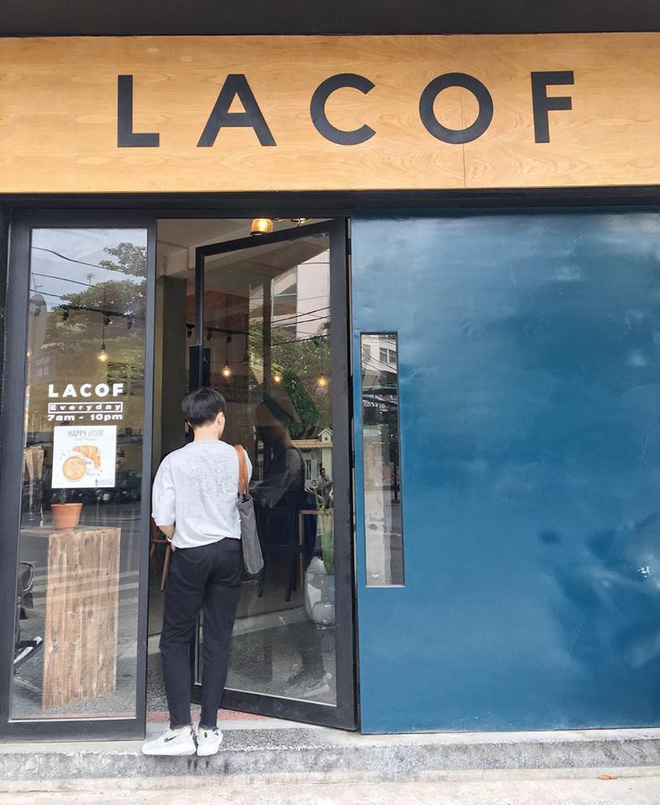 3 quán cà phê theo phong cách industrial tại Sài Gòn: Vừa lên hình đẹp, vừa có nhiều món nước ngon rất đáng thử! - Ảnh 11.