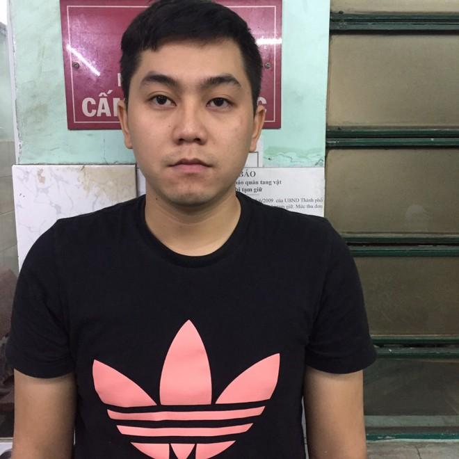 TP.HCM: Thanh niên đến ăn sáng cùng nữ Việt kiều rồi lên phòng trộm 10.000 USD - Ảnh 1.