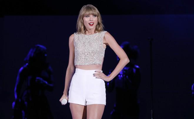 Taylor Swift là nữ nghệ sĩ duy nhất được sách kỷ lục Guinness Thế giới năm 2019 gọi tên nhờ thành tích khủng nào? - Ảnh 2.