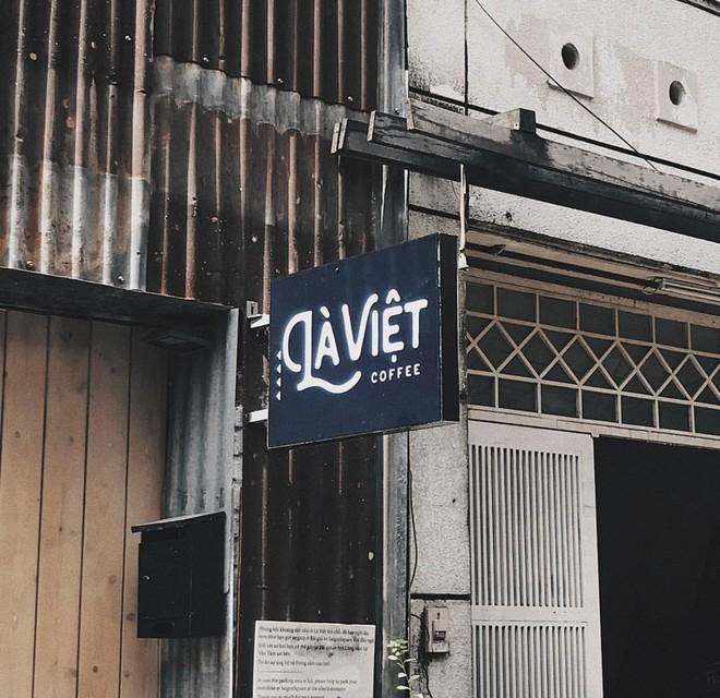 3 quán cà phê theo phong cách industrial tại Sài Gòn: Vừa lên hình đẹp, vừa có nhiều món nước ngon rất đáng thử! - Ảnh 16.