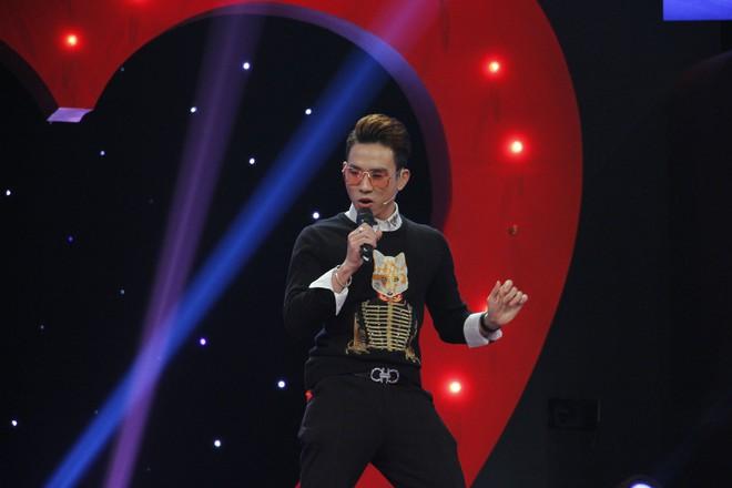 Việt Hương tìm thấy thanh xuân của Tiết Cương trong show hẹn hò - Ảnh 3.