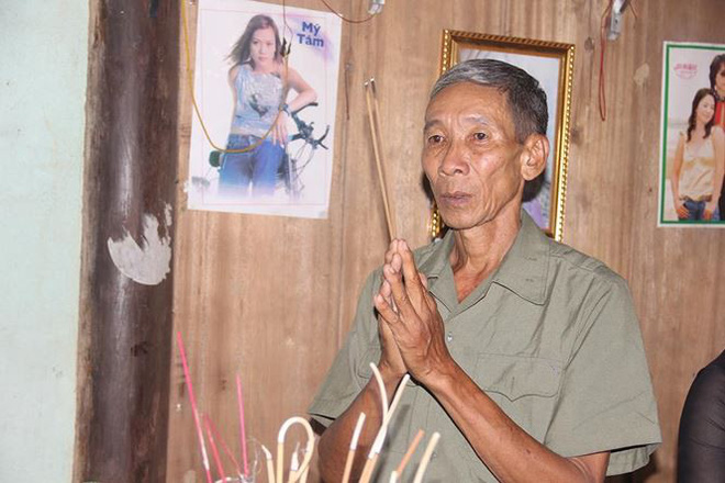 Hà Tĩnh: Liệt sĩ bất ngờ trở về địa phương sau 25 năm báo tử, chẳng thể nhớ hết tên từng người thân - Ảnh 1.
