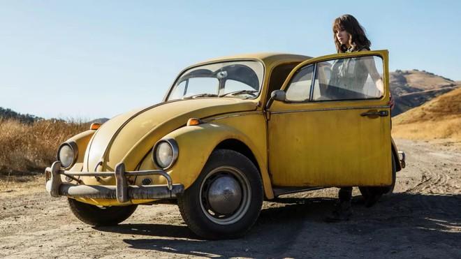 6 lý do bạn nên ra rạp để xem phim riêng của chú robot ong vàng Bumblebee - Ảnh 7.