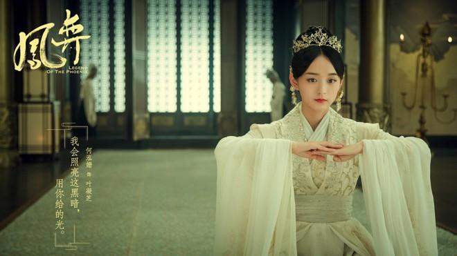 Mai Tần Hà Hoằng San khóa môi trai đẹp cực lãng mạn trong Phượng Dịch - ảnh 2
