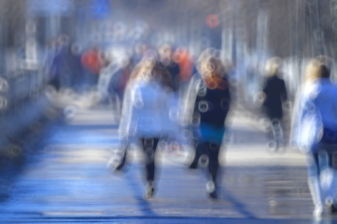 5 triệu chứng cảnh báo sớm cơn đột quỵ mà bạn chớ nên xem thường - ảnh 2