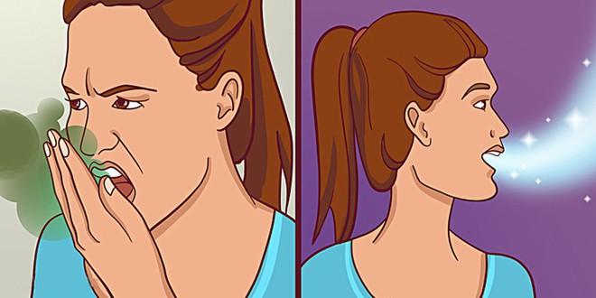 Gan của bạn có thể đã bị nhiễm độc nếu gặp phải 5 dấu hiệu bất thường sau - ảnh 3
