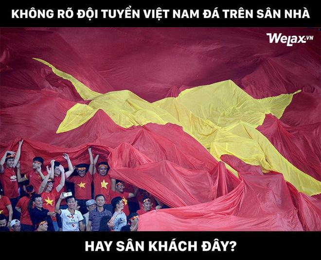 Tóm tắt nhanh trận Việt Nam thắng Lào: Khổ thân thủ môn Lâm Tây, chẳng có gì để bắt cả!! - ảnh 5