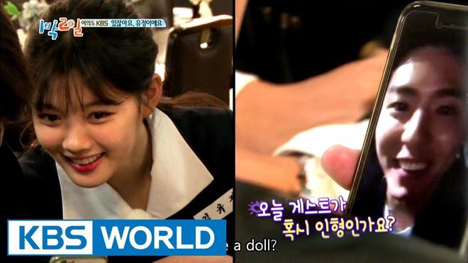Cặp sao nhí đình đám Kim Yoo Jung và Kim So Hyun: Ai được các mỹ nam nhắc đến nhiều hơn? - Ảnh 4.