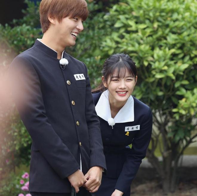 Cặp sao nhí đình đám Kim Yoo Jung và Kim So Hyun: Ai được các mỹ nam nhắc đến nhiều hơn? - Ảnh 6.