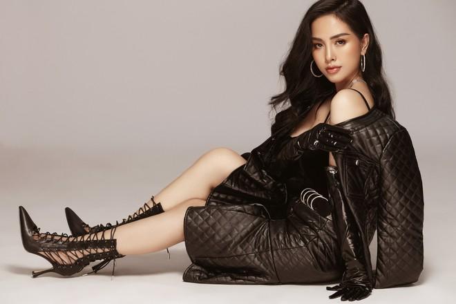 Trang Pilla khoe ảnh mới, dân tình giật mình vì quá giống Hoa hậu Tiểu Vy - ảnh 4