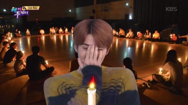 Sehun (EXO) bị tố mít ướt, Key (SHINee) thừa nhận từng muốn đánh vào đầu bạn chung nhóm - Ảnh 2.