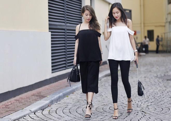 Tình bạn 7 năm của 2 cô nàng xinh đẹp, nổi tiếng Hà thành đánh tan suy nghĩ: Con gái khó mà chơi thân! - ảnh 9