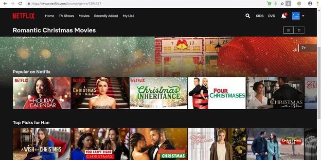 Bạn đã biết công thức bí mật để tìm ngay phim Giáng Sinh cực hay trên Netflix chưa? - Ảnh 2.