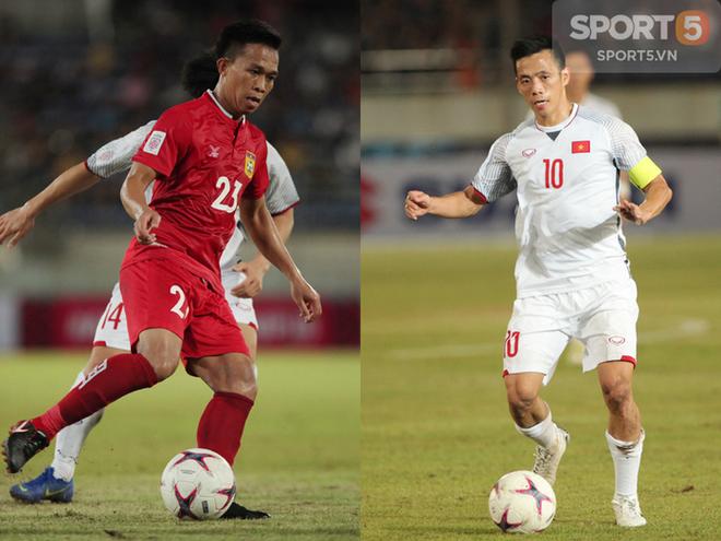Phát hiện AFF Cup 2018: Đội trưởng Văn Quyết tìm thấy bản sao tại Lào - ảnh 1