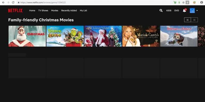 Bạn đã biết công thức bí mật để tìm ngay phim Giáng Sinh cực hay trên Netflix chưa? - Ảnh 4.
