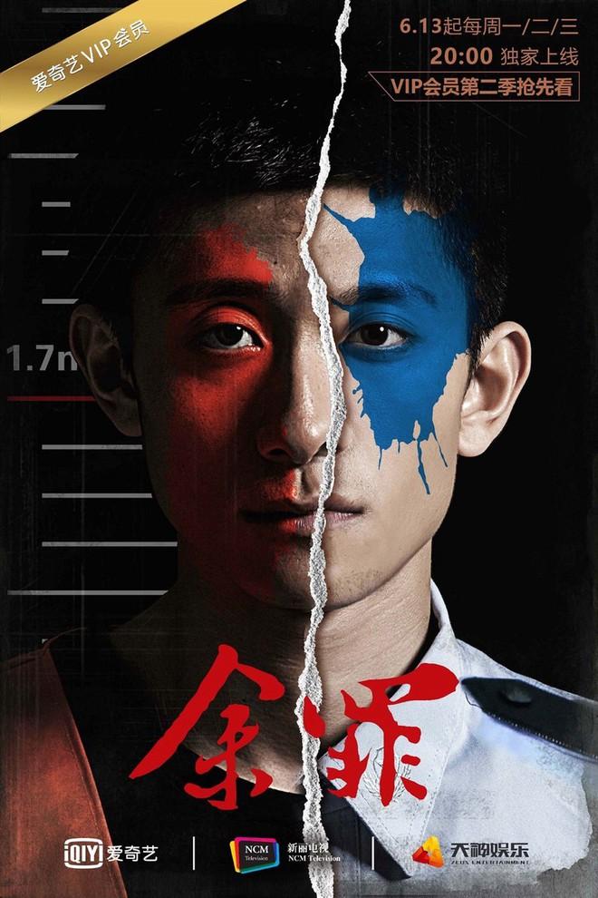 Phim truyền hình Hoa ngữ tháng 12: Ngôn tình và hành động chiếm lĩnh - ảnh 8