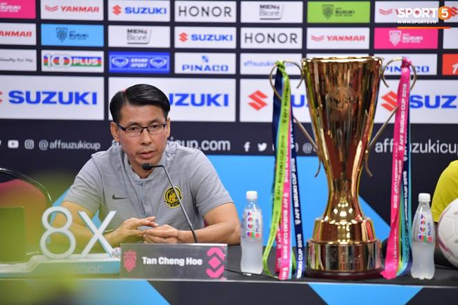 HLV Malaysia: Chung bảng Việt Nam, Thái Lan tại vòng loại World Cup chỉ sướng CĐV Đông Nam Á - Ảnh 1.