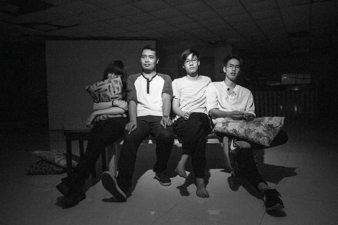 Những kẻ lữ hành underground của Vpop: Tiếng nói tự do cất lên làm thay đổi văn hóa nghe nhạc của giới trẻ Việt Nam - ảnh 2