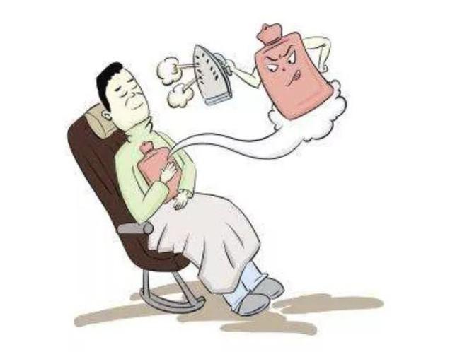 Ôm thứ này đi ngủ, người đàn ông ở Trung Quốc suýt phải cắt bỏ chân của mình vì bị nhiễm trùng nghiêm trọng - ảnh 1