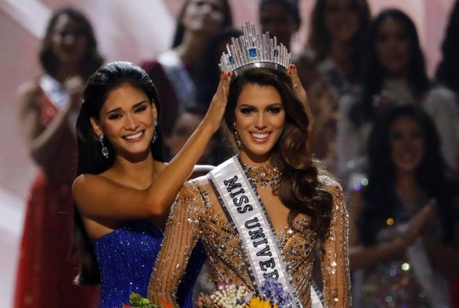 Không chỉ HHen Niê, nhiều thí sinh Miss Universe cũng gặp khó về ngôn ngữ: Người vẫn đăng quang, kẻ tiếc nuối vụt mất vương miện - Ảnh 7.