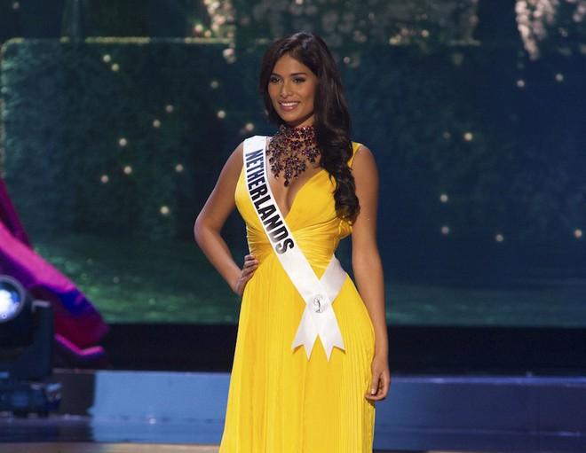 Không chỉ HHen Niê, nhiều thí sinh Miss Universe cũng gặp khó về ngôn ngữ: Người vẫn đăng quang, kẻ tiếc nuối vụt mất vương miện - Ảnh 4.