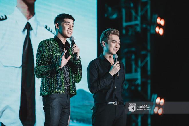Đây là chia sẻ cảm động của Noo Phước Thịnh với fan Sài thành trong showcase mừng sinh nhật tuổi 30 - Ảnh 5.
