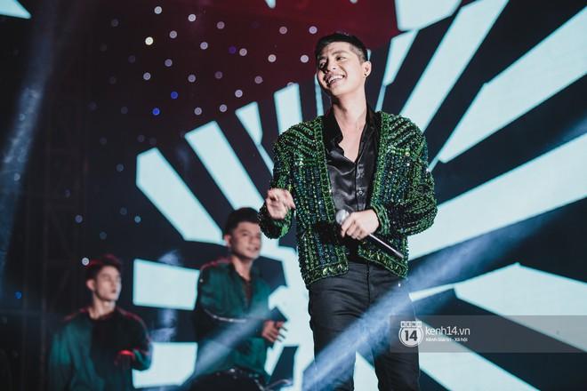 Đây là chia sẻ cảm động của Noo Phước Thịnh với fan Sài thành trong showcase mừng sinh nhật tuổi 30 - Ảnh 4.
