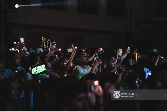 Đây là chia sẻ cảm động của Noo Phước Thịnh với fan Sài thành trong showcase mừng sinh nhật tuổi 30 - Ảnh 8.