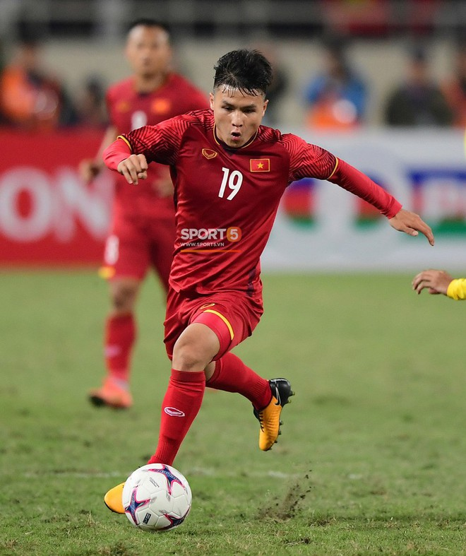 Công Phượng là cầu thủ Việt Nam ghi nhiều bàn thắng nhất trong năm 2018 - ảnh 3