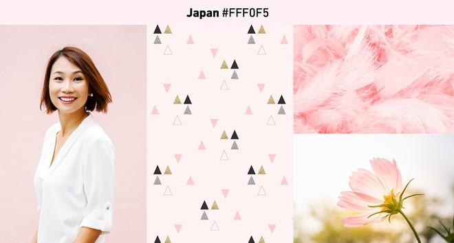 Shutterstock: Đây sẽ là 3 màu sắc thịnh hành nhất năm 2019, cả thế giới đang yêu màu tím thích màu hồng? - Ảnh 11.