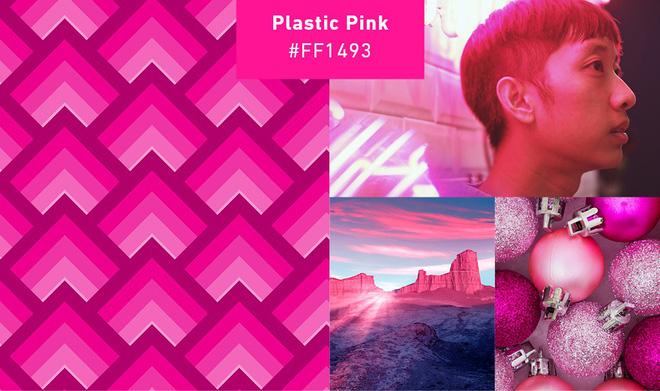 Shutterstock: Đây sẽ là 3 màu sắc thịnh hành nhất năm 2019, cả thế giới đang yêu màu tím thích màu hồng? - Ảnh 6.