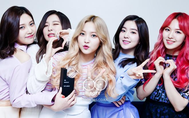 Đố bạn biết nhóm nào nhà SM có nhiều MV cán mốc 100 triệu view nhất năm 2018 sau Red Velvet? - ảnh 1