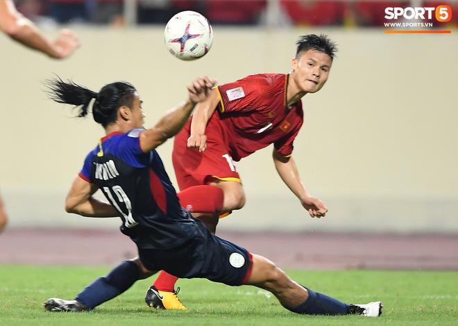 Những thử thách nào đang chờ tuyển Việt Nam trong năm 2019? - Ảnh 6.