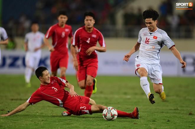 Tuyển Việt Nam muốn dự World Cup, Công Phượng nói thẳng: Muốn vậy cần rất nhiều may mắn - ảnh 1