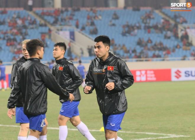 Mới đón chức vô địch AFF Cup chưa lâu, SVĐ Mỹ Đình đã giảm nhiệt ngày trở lại - ảnh 2