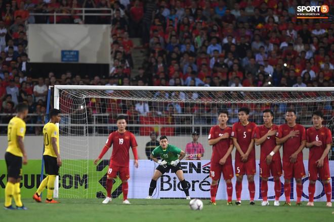 Mới đón chức vô địch AFF Cup chưa lâu, SVĐ Mỹ Đình đã giảm nhiệt ngày trở lại - ảnh 6