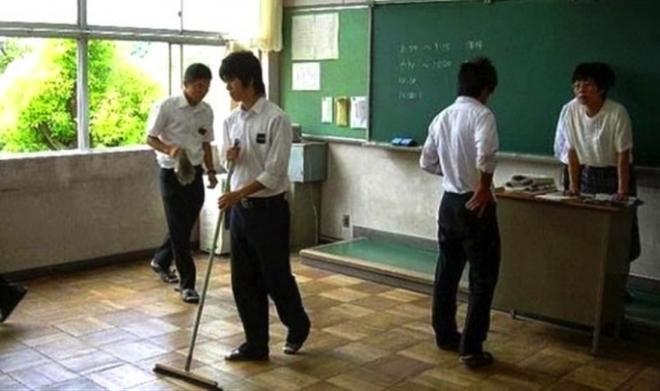 Những điều khác biệt của nền giáo dục Nhật Bản khiến cả thế giới nghiêng mình kính phục - ảnh 2