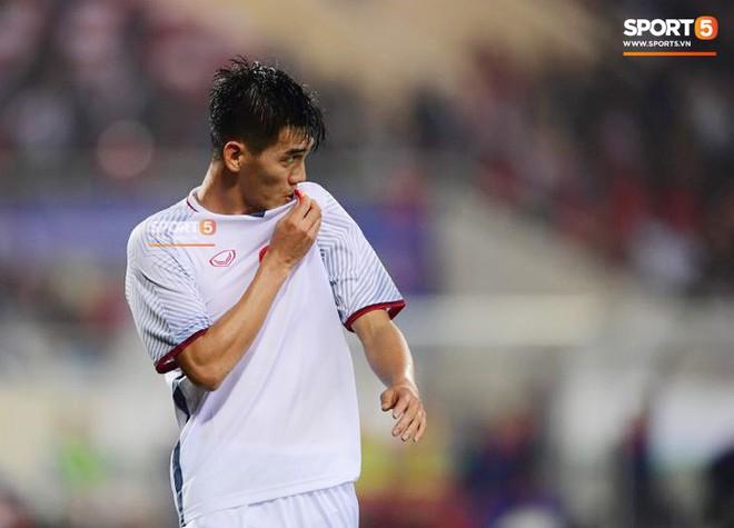 Công Phượng là cầu thủ Việt Nam ghi nhiều bàn thắng nhất trong năm 2018 - ảnh 4