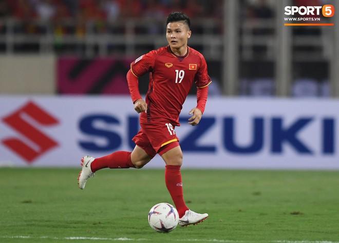 Những thử thách nào đang chờ tuyển Việt Nam trong năm 2019? - Ảnh 1.