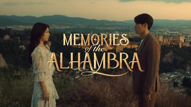 """Hồi Ức Alhambra hấp dẫn đến nghẹt thở và không hề """"khó nhằn"""" như bạn tưởng - Ảnh 1."""